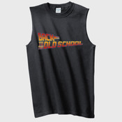 Back 2 The Old School - Men's 'Banyard' Tank